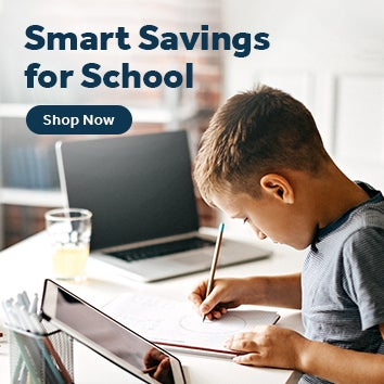 Smart Savings For School