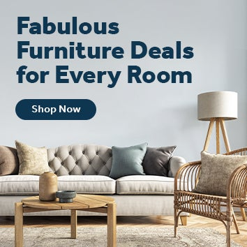 Fabulous Furniture Deals