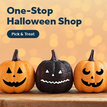 One-Stop Halloween Shop